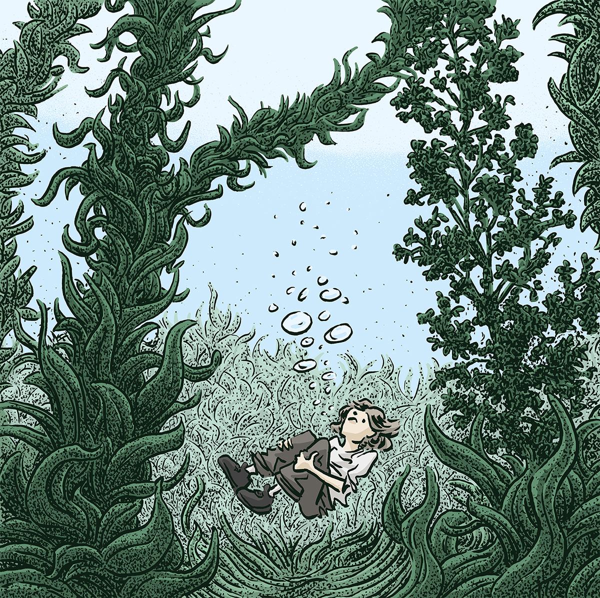 OnderwaterWEB